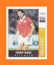 Holland Danny Blind Ajax